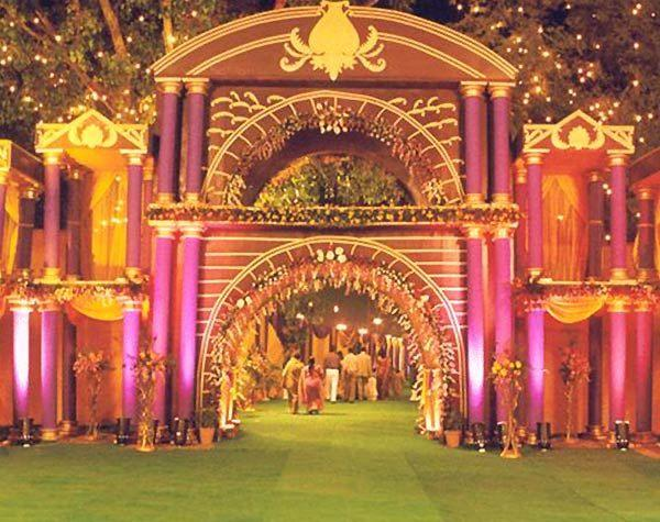 Indian wedding starting journey of a lifetime indian weddings indian weddings are known for their duration and their awesome beauty from the delicious cuisine to the elaborate decor junglespirit Image collections
